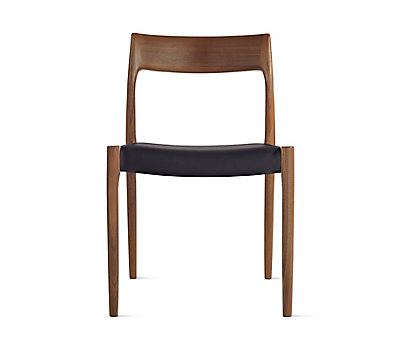 Marvelous Møller Model 77 Side Chair