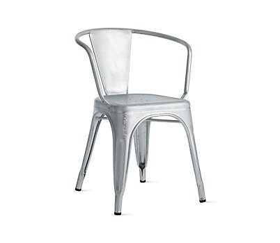 Tolix  Marais A56 ArmchairTolix  Marais A Chair   Design Within Reach. Marais A Chair. Home Design Ideas