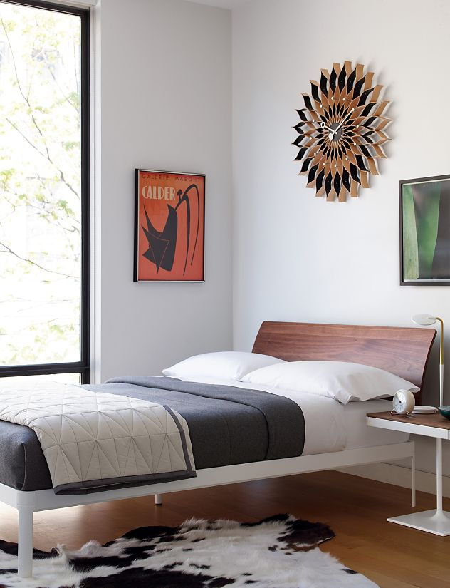 Find your modern bed or modern storage bed at DWR. On sale, in stock and ready to ship. Designed by Jeffrey Bernett, Nicholas Dodziuk and Piotr Woronkowicz for Design Within Reach. $5, - $10, $4, - $10, More Options. Showing 11 of 11 items.
