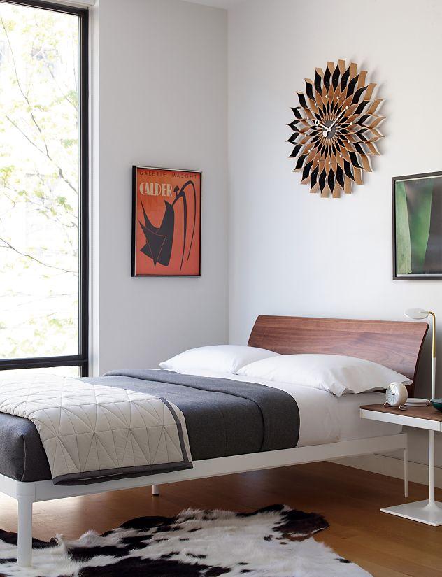 Min Bed With Headboard; Min Bed With Headboard