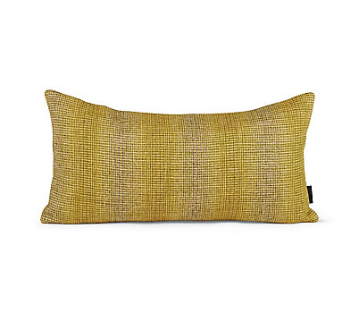Maharam Pillow in Wool Striae