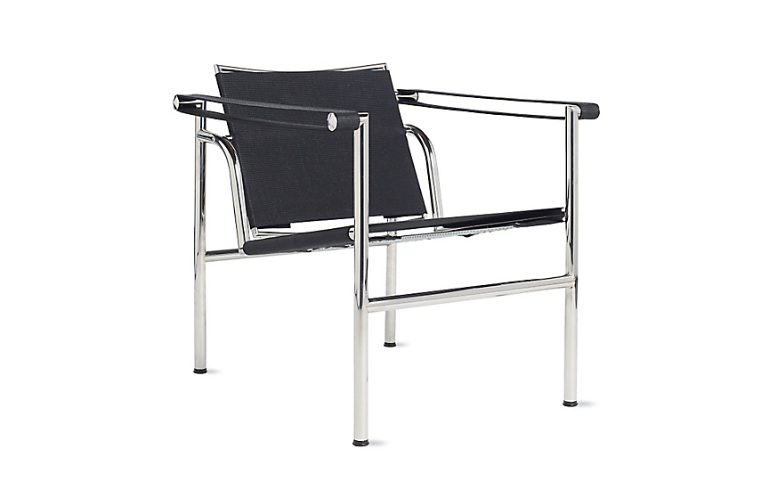 Outdoor LC1 Sling Chair