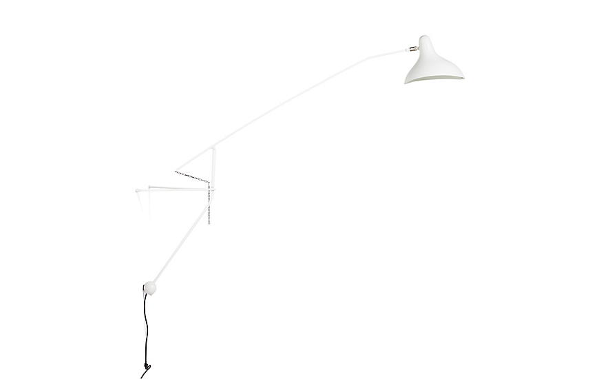 Mantis BS2 Wall Lamp