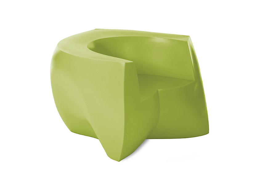 Delicieux Frank Gehry Easy Chair