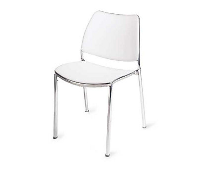 Gas Side Chair in Polypropylene