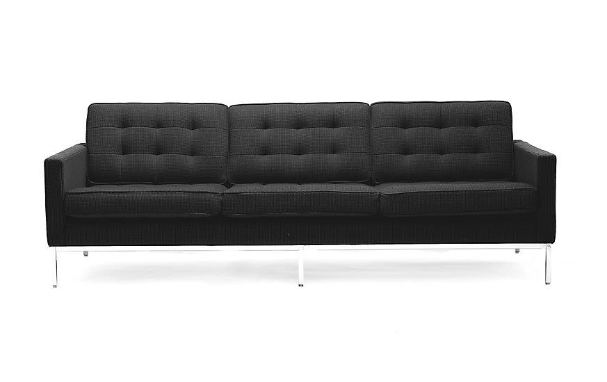 Florence Knoll Sofa Design Within Reach