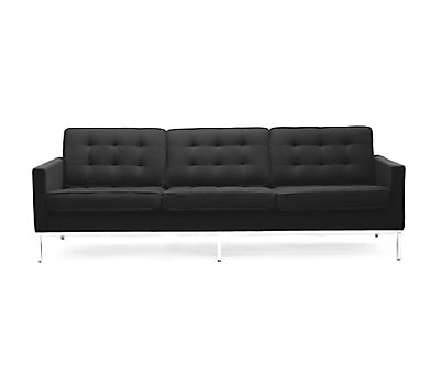 Florence Knoll SofaFlorence Knoll Two Seater Sofa   Design Within Reach. Florence Knoll Sofa Dimensions. Home Design Ideas