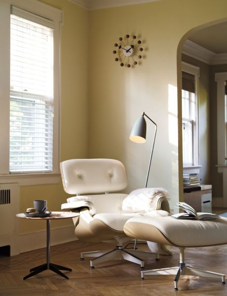 Merveilleux Eames® Lounge Chair; Eames® Lounge Chair ...