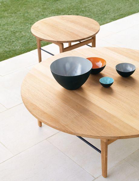 Beautiful Finn Coffee Table