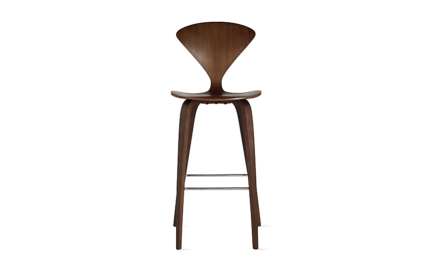 mid designed and usa online goldman the cherner walnut for armchair plycraft norman chair chiar century