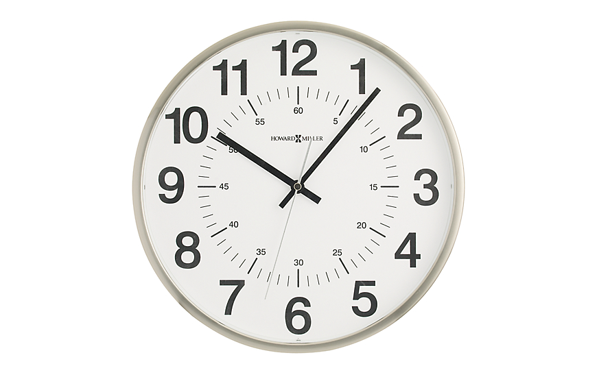 how to use 24 hour clock