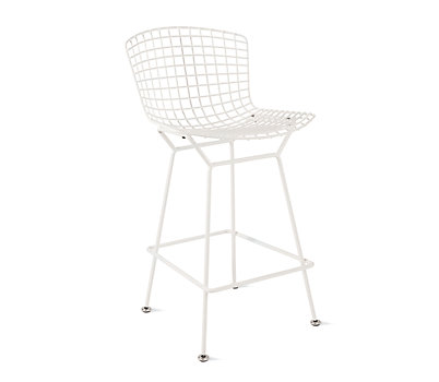 Bertoia Counter Stool