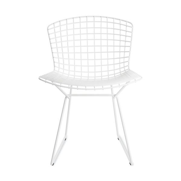 Bertoia Side Chair Design Within Reach