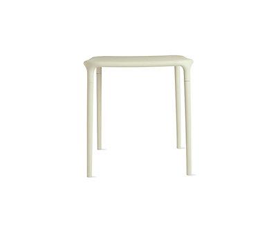 Saarinen Outdoor Oval Dining Table Design Within Reach