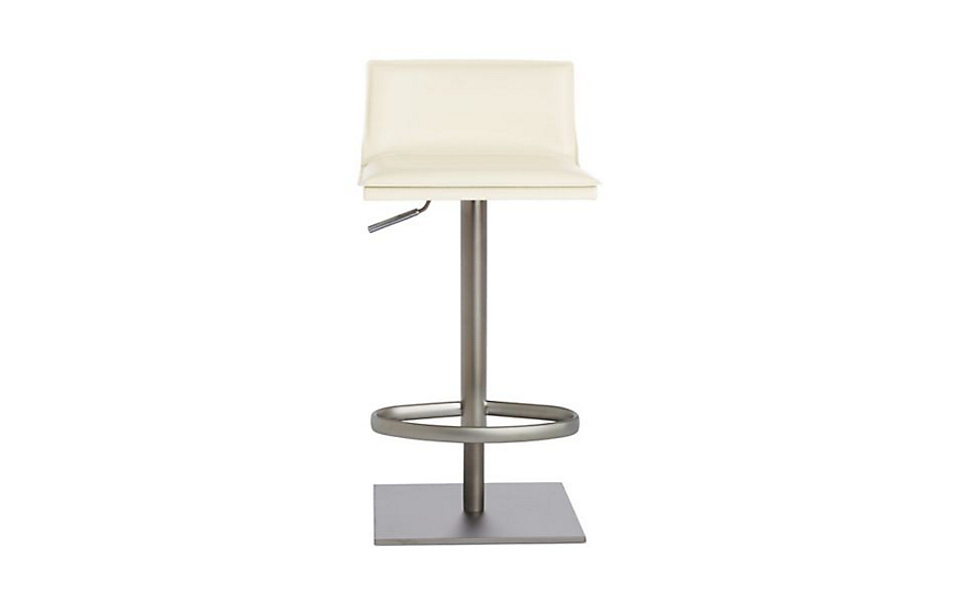 Merveilleux Bottega Adjustable Height Stool