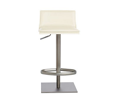 Bottega Adjustable-Height Stool