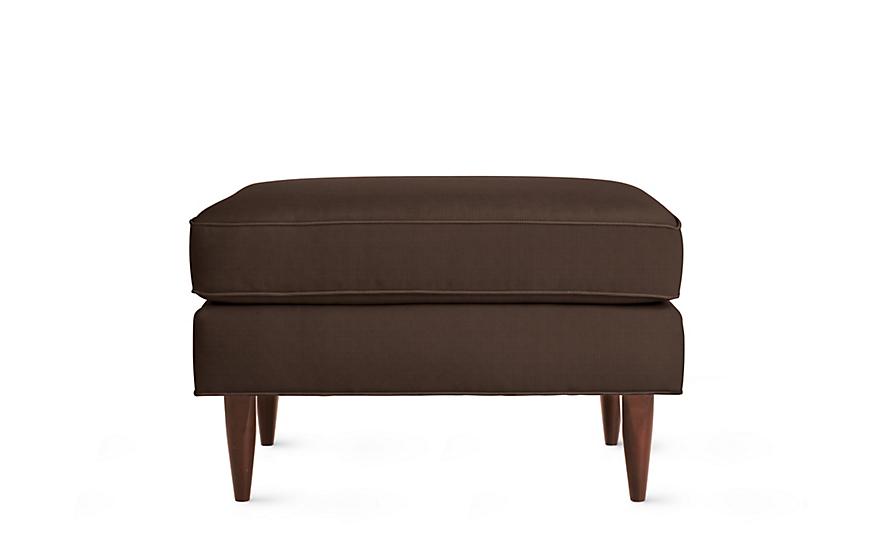 Bantam Chair Ottoman