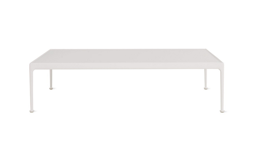 1966 Collection® Porcelain Coffee Table, Rectangular