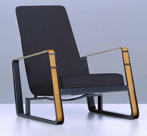Prouv Cit Armchair Design Within Reach
