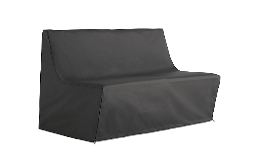 Finn Outdoor Furniture Cover, Two-Seater Sofa