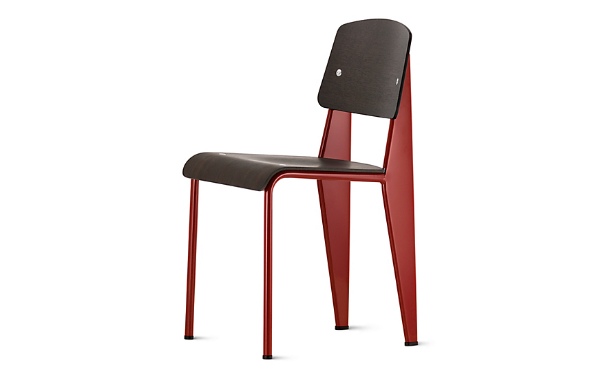 Charmant Prouvé Standard Chair