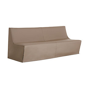Finn Outdoor Furniture Cover, Three Seater Sofa