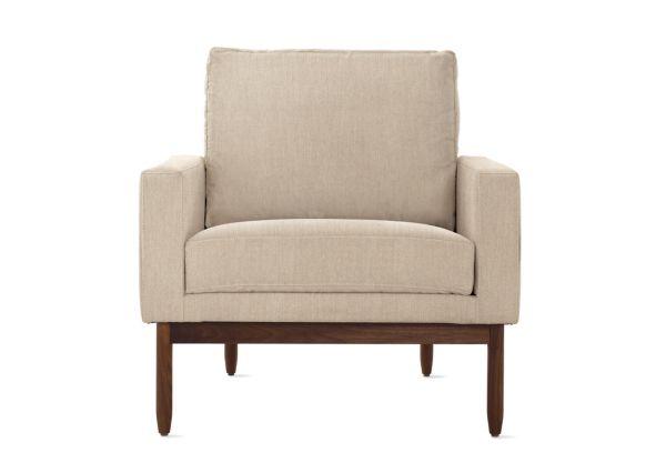 Raleigh Armchair Design Within Reach