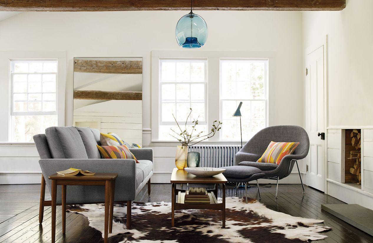 Raleigh Sofa - Design Within Reach