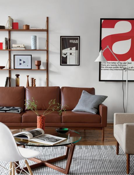 Raleigh Sofa Design Within Reach