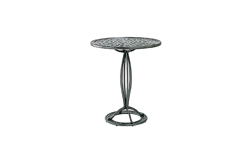 Sol y Luna Round Bar Table