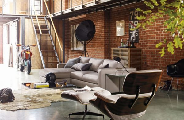 Nice Reid Sectional Chaise