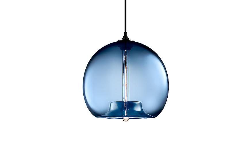 Stamen pendant design within reach stamen pendant aloadofball Choice Image
