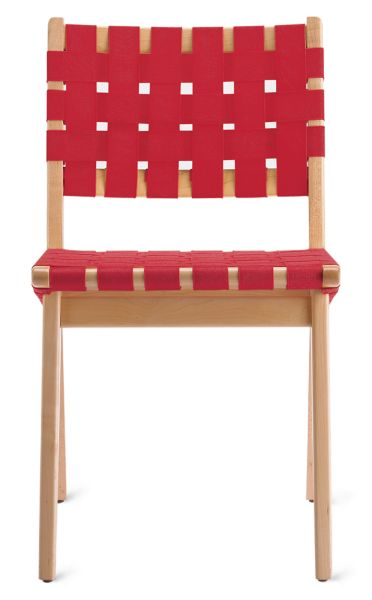 Risom Side Chair Design Within Reach