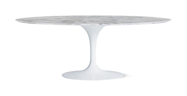 Saarinen Round Dining Table Design Within Reach