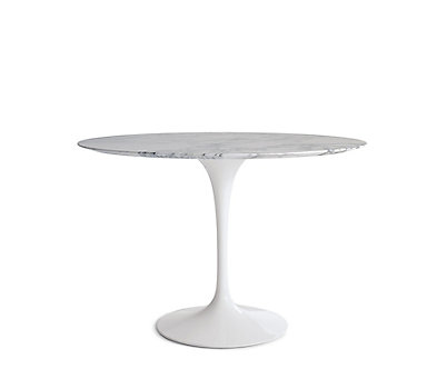 Saarinen Oval Dining Table Design Within Reach - Saarinen oval dining table 96