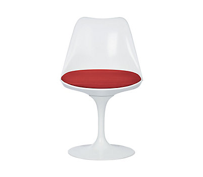 saarinen tulip armless chair - Saarinen Tulip Table