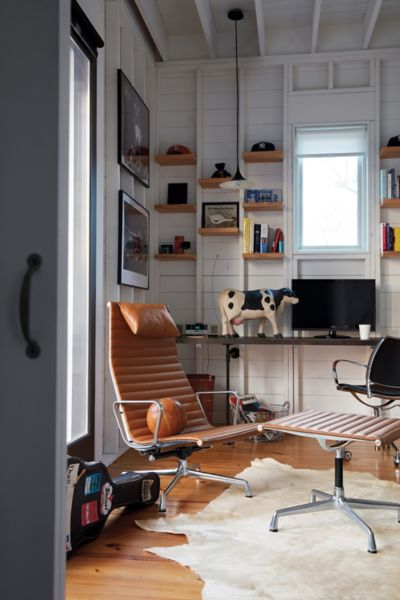 Eames® Aluminum Group Lounge Chair ...