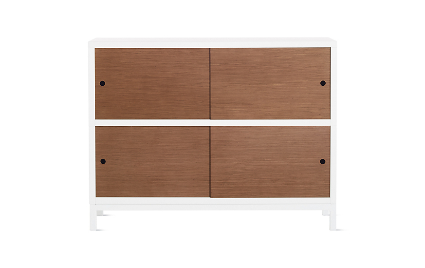 Sapporo Shelving Doors Set Of 2 Design Within Reach