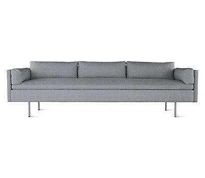 Perfect Bolster Sofa
