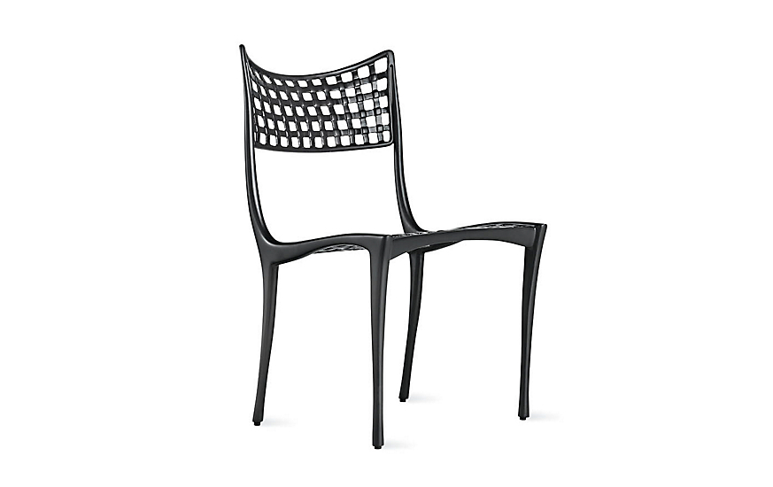 Sol y Luna Armless Dining Chair