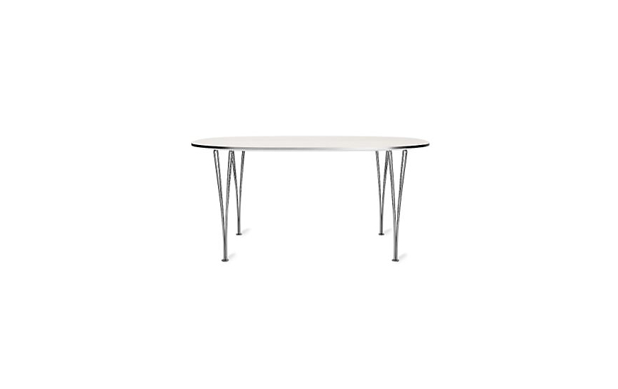 Super Elliptical Table
