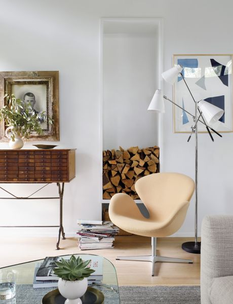 Swan™ Chair; Swan™ Chair ...