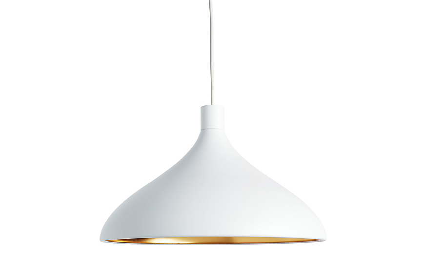 Swell wide led pendant design within reach swell wide led pendant aloadofball Gallery