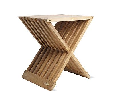 Fionia Folding Stool - Design Within Reach