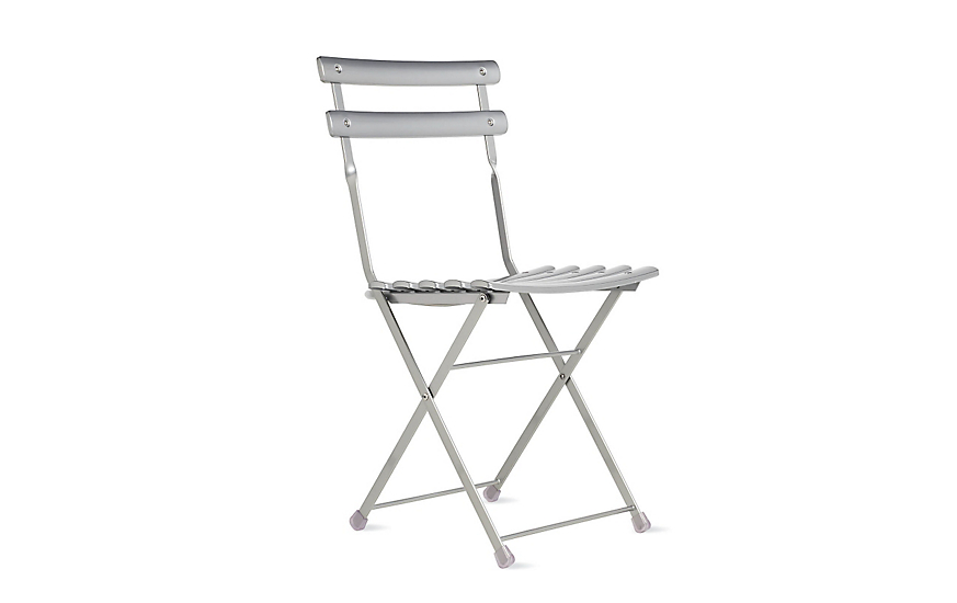 Arc En Ciel Folding Chair