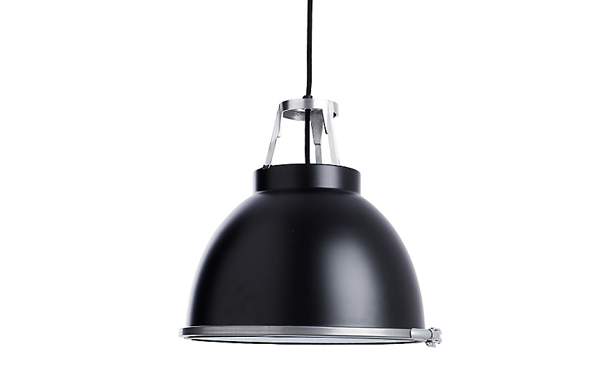 Titan 1 Pendant Lamp with Diffuser