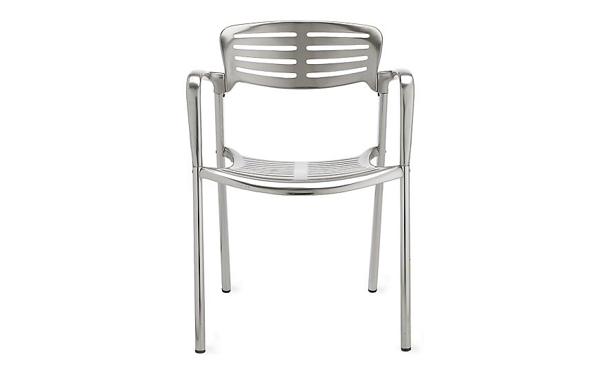 Delicieux Toledo Chair