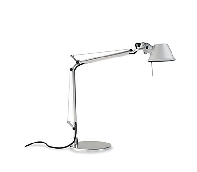 Tolomeo Micro Lamp - Tolomeo Desk Lamp - Design Within Reach