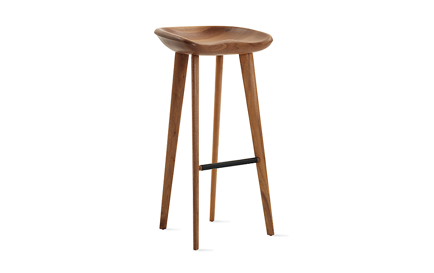 Tractor Barstool Design Within Reach