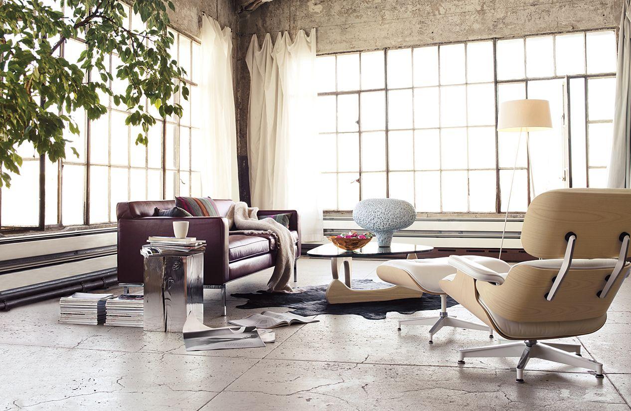 Tripod floor lamp design within reach tripod floor lamp geotapseo Gallery